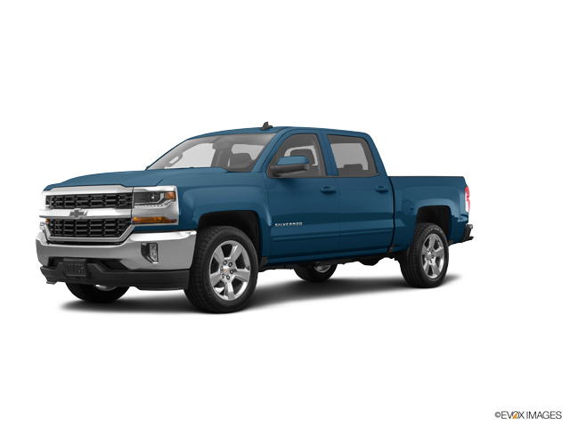 2016 Chevrolet Silverado 1500 Vehicle Photo in Trinidad, CO 81082