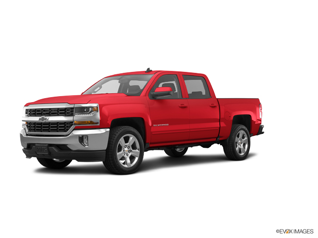2016 Chevrolet Silverado 1500 Vehicle Photo in Annapolis, MD 21401