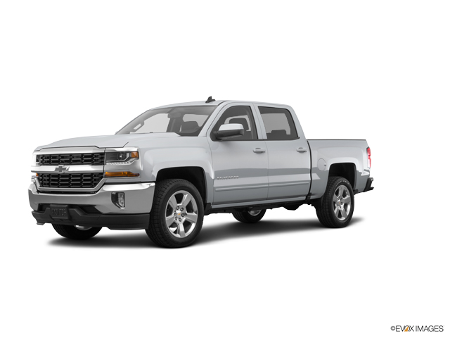 2016 Chevrolet Silverado 1500 Vehicle Photo in Owensboro, KY 42303