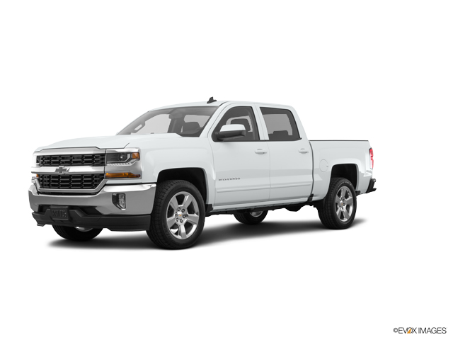 2016 Chevrolet Silverado 1500 Vehicle Photo in Vincennes, IN 47591