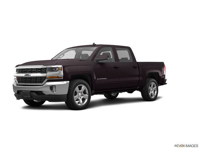2016 Chevrolet Silverado 1500 Vehicle Photo in Newark, DE 19711