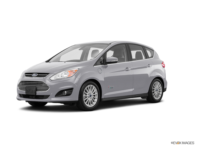 2016 Ford C-Max Energi Vehicle Photo in Doylestown, PA 18902