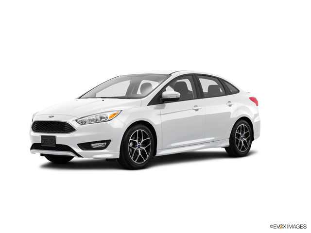 2016 Ford Focus Vehicle Photo in Raleigh, NC 27612
