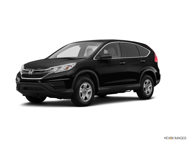 2016 Honda Cr V Vehicle Photo In Mission Tx 78572