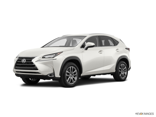 Lexus NX 200t Base SUV Turbo