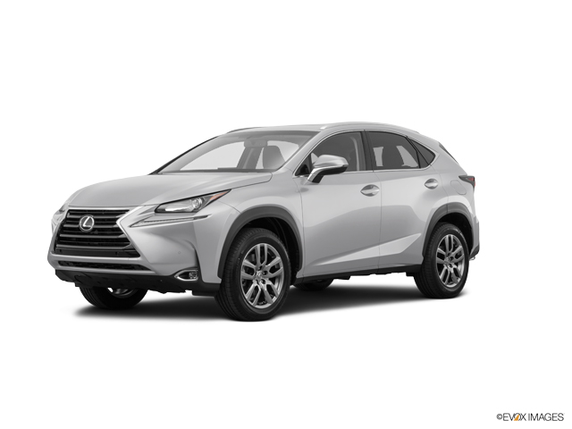 2016 Lexus NX Turbo Vehicle Photo In Lexington, KY 40505