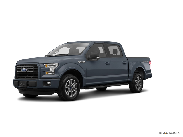 2016 Ford F-150 Vehicle Photo in Colorado Springs, CO 80905
