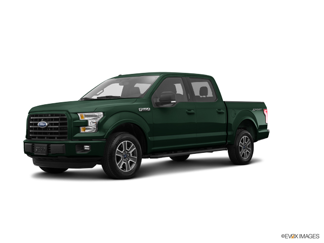 2016 Ford F-150 Vehicle Photo in Winnsboro, SC 29180