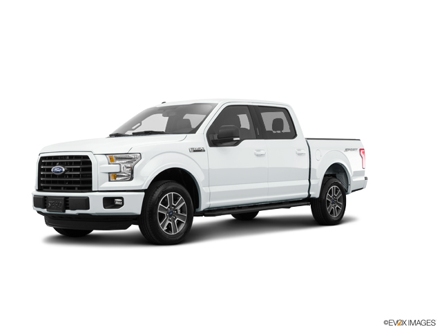 2016 Ford F-150 Vehicle Photo in Frederick, MD 21704