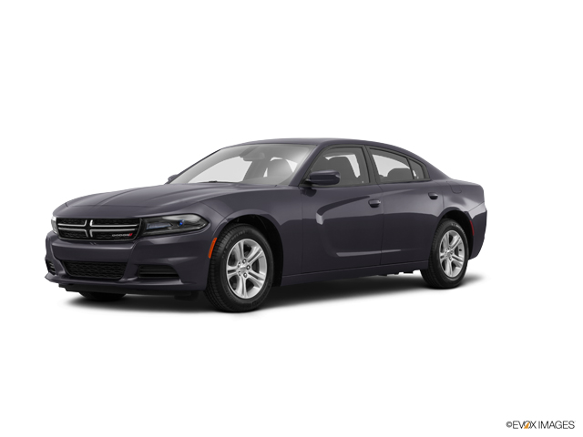 2016 Dodge Charger Vehicle Photo in Cary, NC 27511