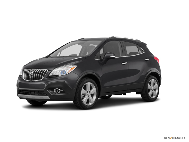2016 Buick Encore Vehicle Photo in Owensboro, KY 42303