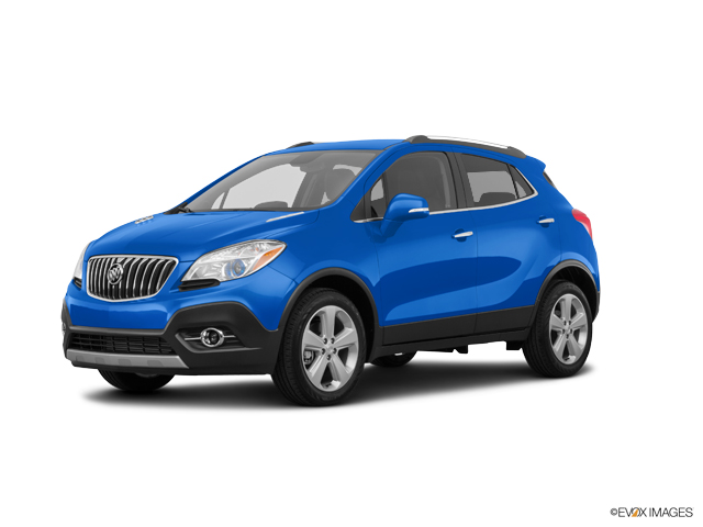 2016 Buick Encore Vehicle Photo in Franklin, TN 37067