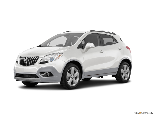 2016 Buick Encore Vehicle Photo In Cary Nc 27511