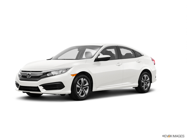 2016 Honda Civic Sedan Vehicle Photo in Oklahoma City, OK 73131