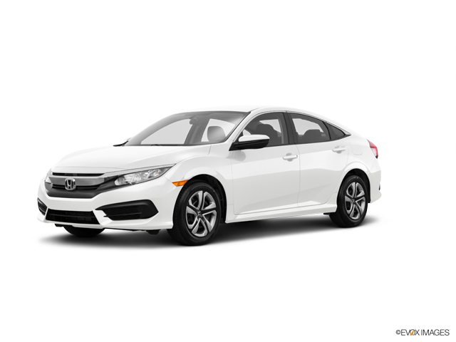 2016 Honda Civic Sedan Vehicle Photo in Kansas City, MO 64118