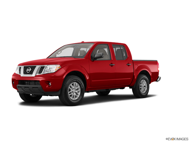 2016 Nissan Frontier Vehicle Photo in Ocala, FL 34474