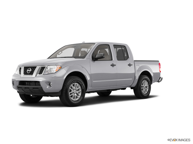 2016 Nissan Frontier Vehicle Photo in Twin Falls, ID 83301