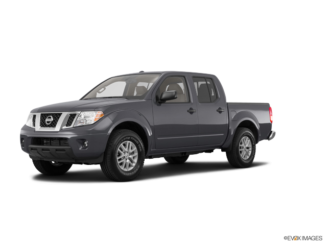 2016 Nissan Frontier Vehicle Photo in Albuquerque, NM 87114