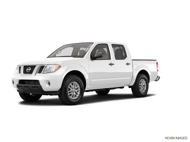 2016 Nissan Frontier Vehicle Photo in Kansas City, MO 64114