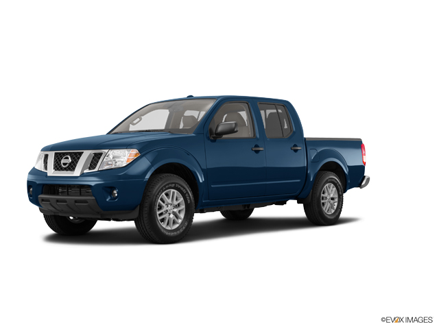 2016 Nissan Frontier Vehicle Photo in Anchorage, AK 99515