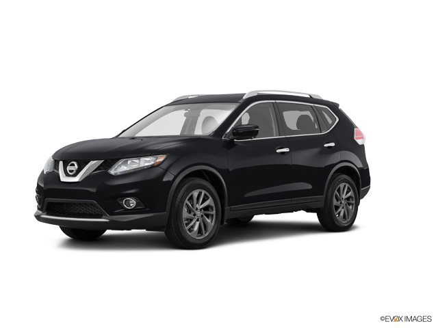 2016 Nissan Rogue Vehicle Photo in Athens, GA 30606