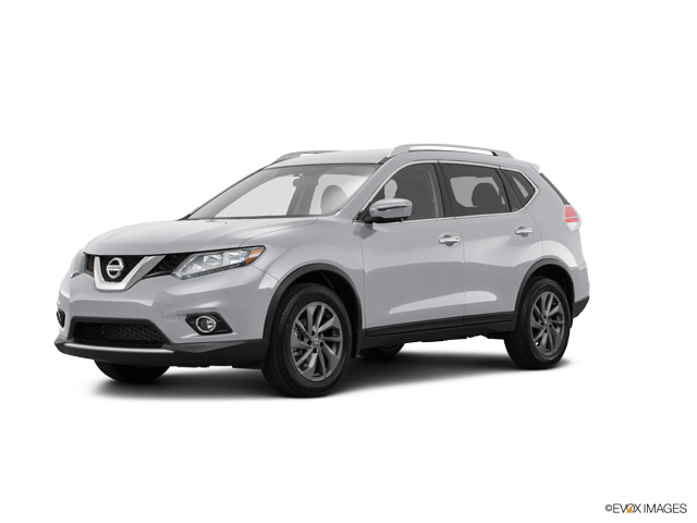 2016 Nissan Rogue Vehicle Photo in Lincoln, NE 68521