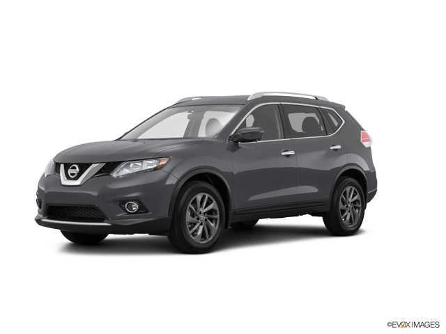 2016 Nissan Rogue Vehicle Photo in Albuquerque, NM 87114