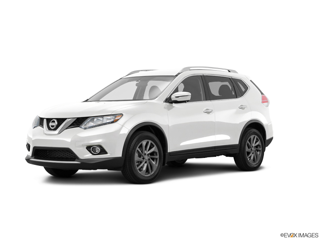 2016 Nissan Rogue Vehicle Photo in Rutland, VT 05701