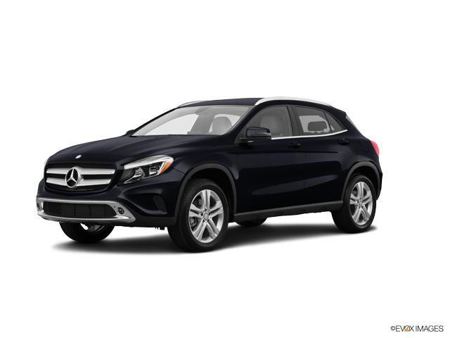 2016 Mercedes-Benz GLA Vehicle Photo in Pembroke Pines , FL 33027