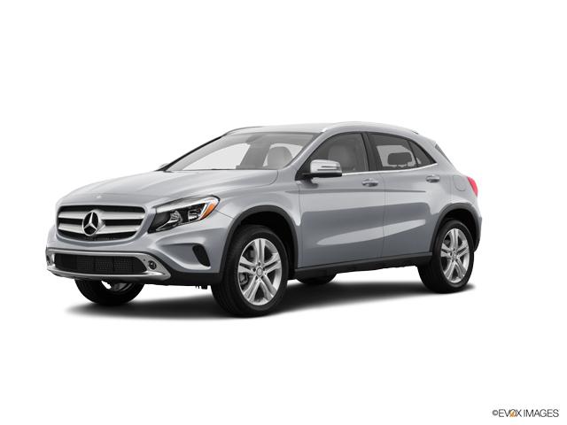 2016 Mercedes-Benz GLA Vehicle Photo in Columbus, GA 31904