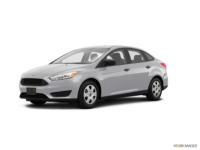 2016 Ford Focus Vehicle Photo in Edinburg, TX 78539