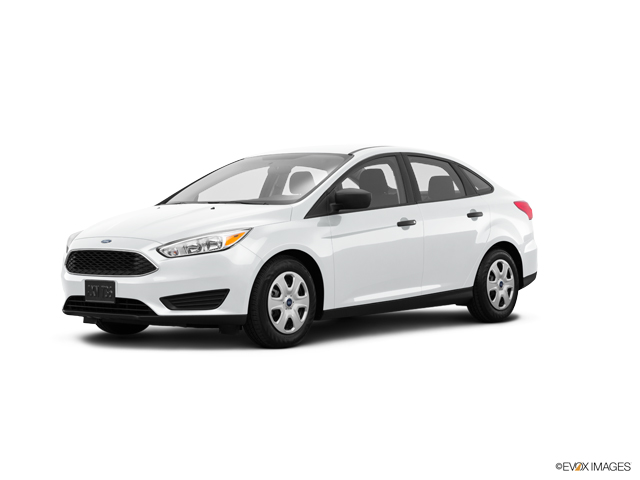 2016 Ford Focus Vehicle Photo in Austin, TX 78759