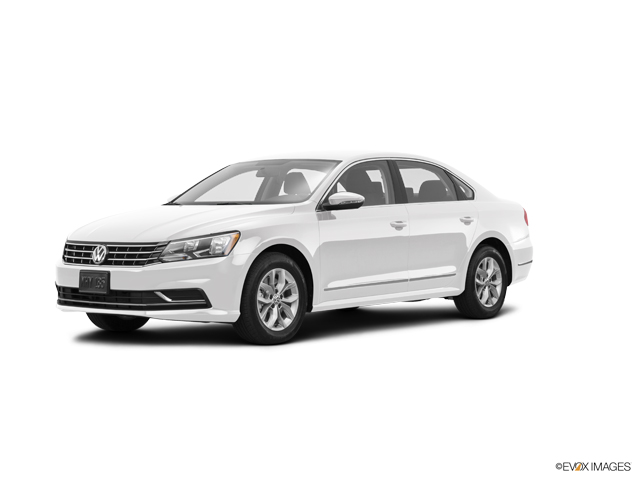 2016 Volkswagen Passat Vehicle Photo in Columbus, GA 31904