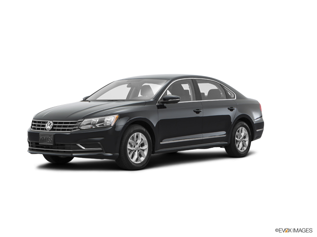 2016 Volkswagen Passat Vehicle Photo in Austin, TX 78759