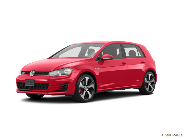 2016 Volkswagen Golf GTI Vehicle Photo in Harvey, LA 70058