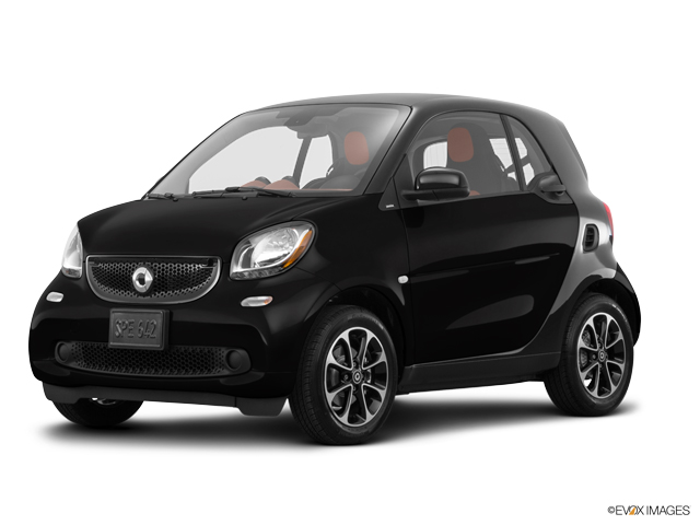 2016 Smart Fortwo Vehicle Photo In Denver Co 80123