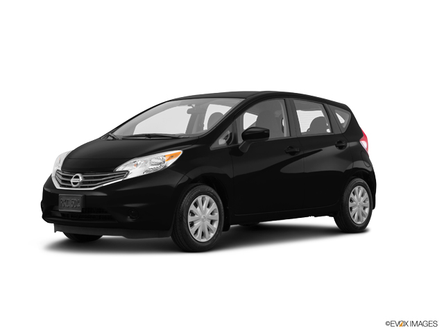 2016 Nissan Versa Note Vehicle Photo In Las Cruces, NM 88005