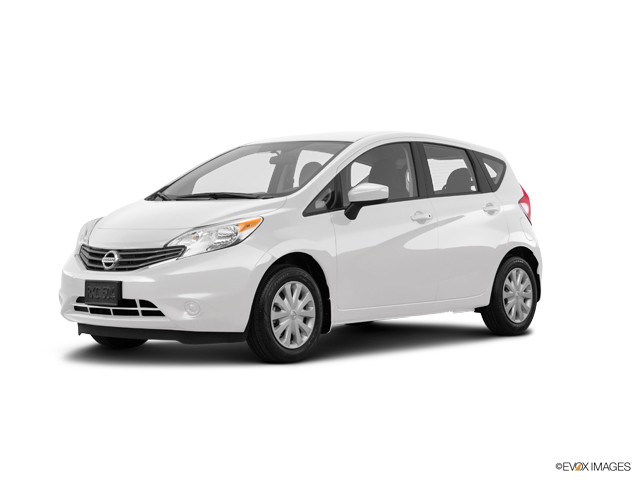 2016 Nissan Versa Note Vehicle Photo in Richmond, VA 23231
