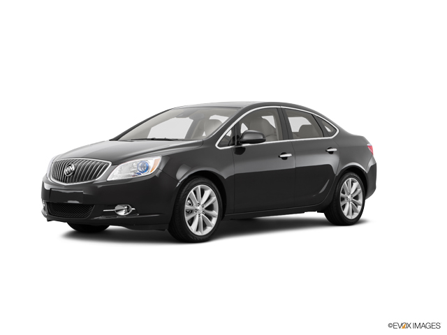 2016 Buick Verano Vehicle Photo in West Chester, PA 19382