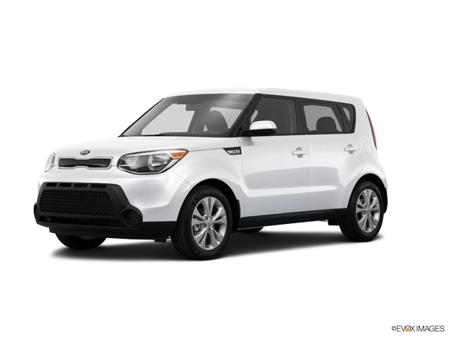 2016 Kia Soul Vehicle Photo in Harlingen, TX 78552