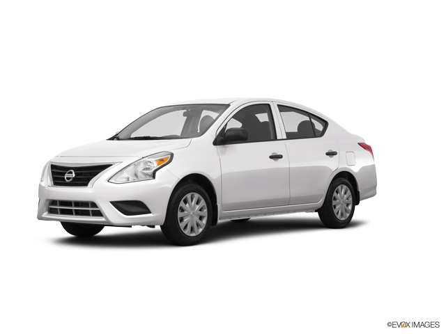 2016 Nissan Versa Vehicle Photo in Portland, OR 97225