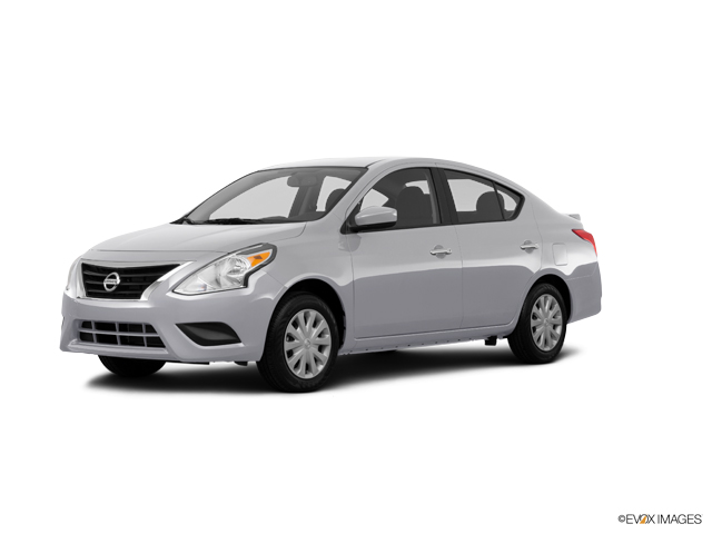 2016 Nissan Versa Vehicle Photo in Rockville, MD 20852