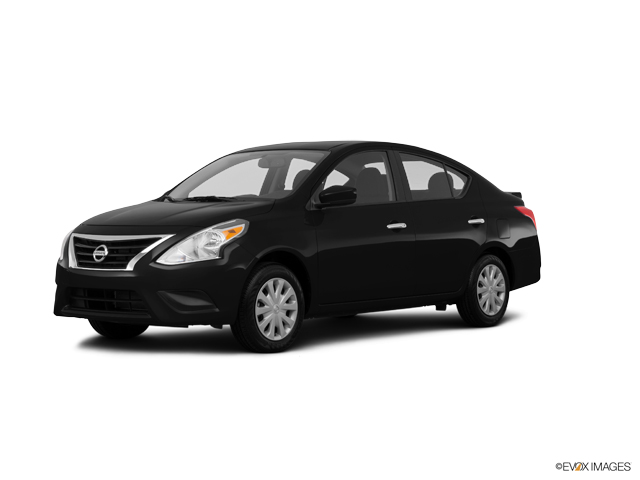 2016 Nissan Versa Vehicle Photo in Midlothian, VA 23112