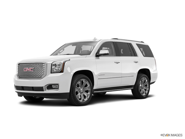 2016 GMC Yukon Vehicle Photo in Baton Rouge, LA 70809