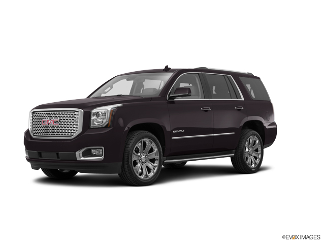 2016 GMC Yukon Vehicle Photo in Gainesville, GA 30504