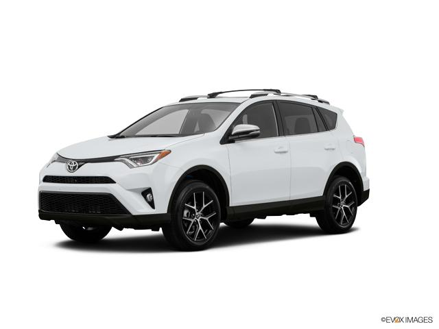 2016 Toyota RAV4 Vehicle Photo in Ventura, CA 93003