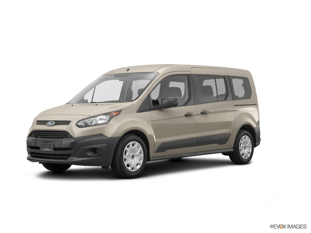 2016 Ford Transit Connect Wagon Vehicle Photo in Denver, CO 80123