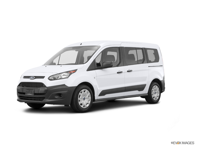 2016 Ford Transit Connect Wagon Vehicle Photo in Joliet, IL 60435
