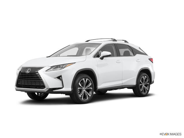 2016 Lexus RX 350 Vehicle Photo in Grapevine, TX 76051