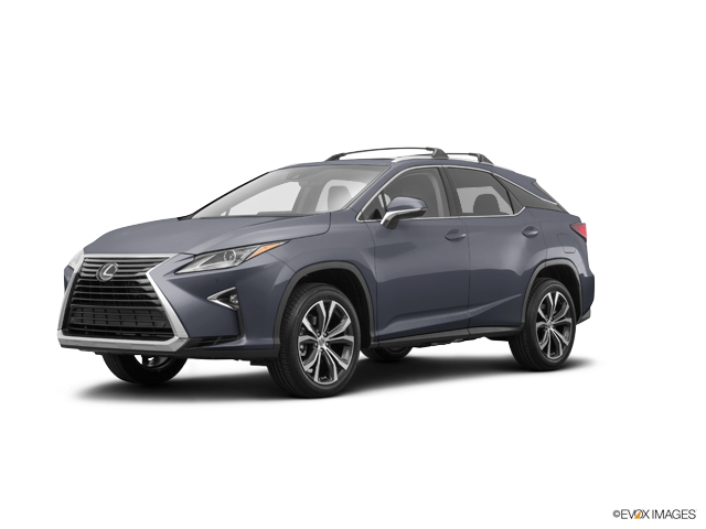 2016 Lexus RX 350 Vehicle Photo in Las Vegas, NV 89146